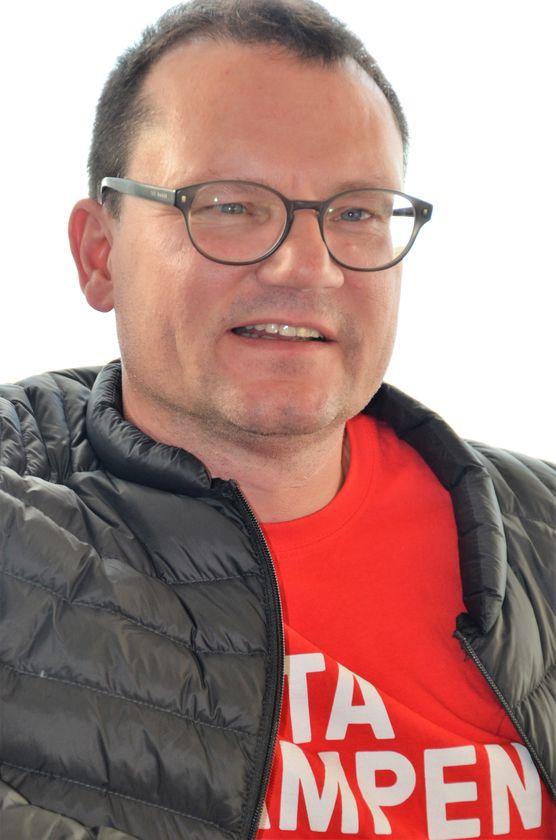 Profilbilde av Jan Olsen