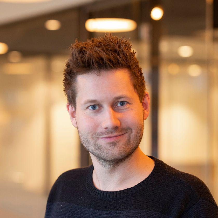 Profilbilde av Kjartan Alexander Lunde