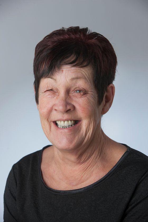 Ulla Bjerre