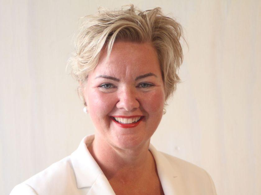 Profilbilde av Lill May Vestly