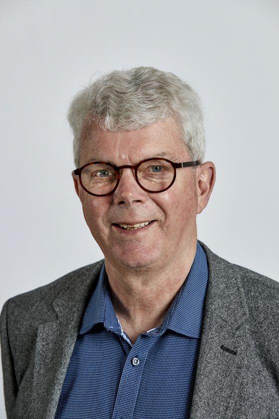 Niels Arne Kjærgaard