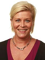 Profilbilde av Siv Jensen