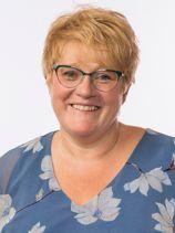 Profilbilde av Trine Skei Grande