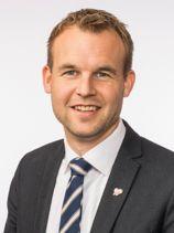 Profilbilde av Kjell Ingolf Ropstad