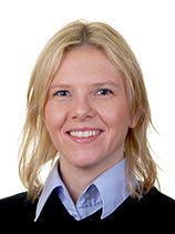 Profilbilde av Sylvi Listhaug