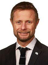 Profilbilde av Bent Høie