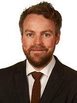 Profilbilde av Torbjørn Røe Isaksen