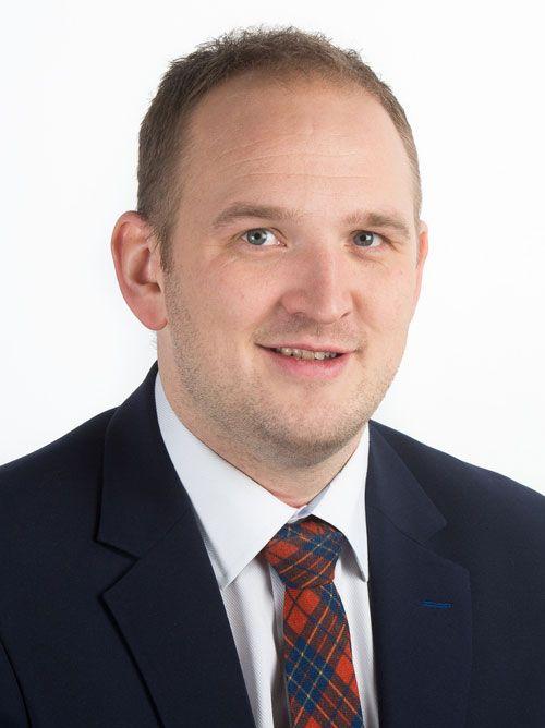 Profilbilde av Jon Georg Dale