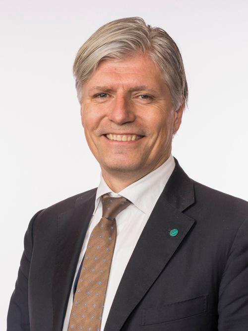 Profilbilde av Ola Elvestuen