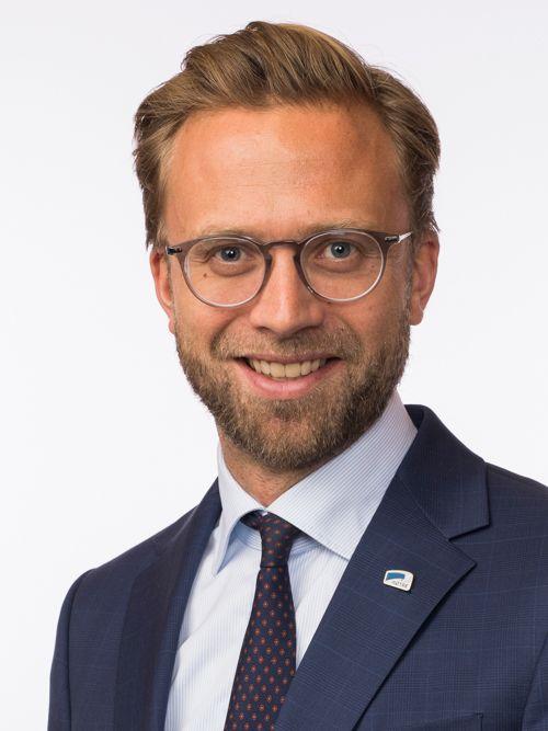 Profilbilde av Nikolai Astrup