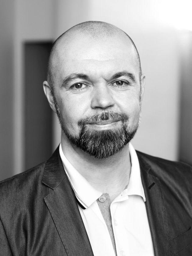 Profilbillede for Martin Fogh Skovlyst