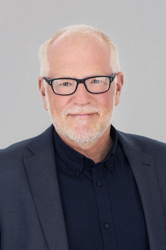 Morten Lorenzen