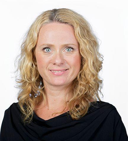Profilbilde av Anniken Hauglie