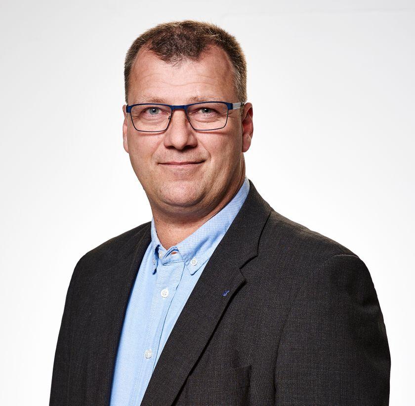 Profilbillede for Michael Eskamp Witek