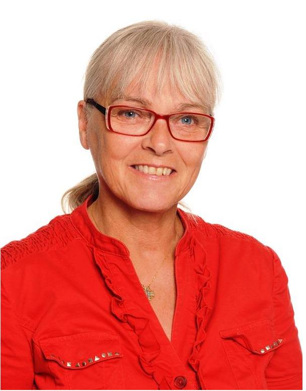 Profilbillede for Inger Ottesen