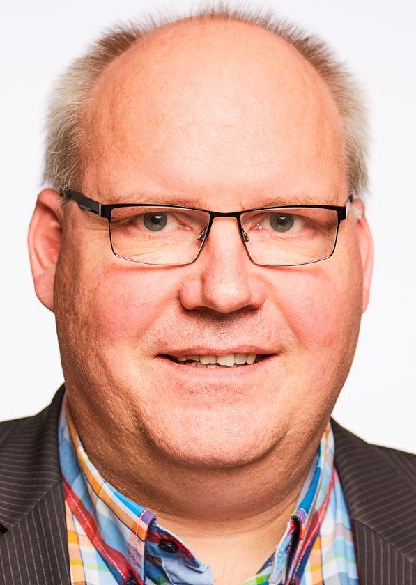 Profilbillede for Torben Engholm