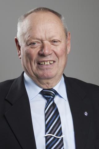 Knud Torben Green