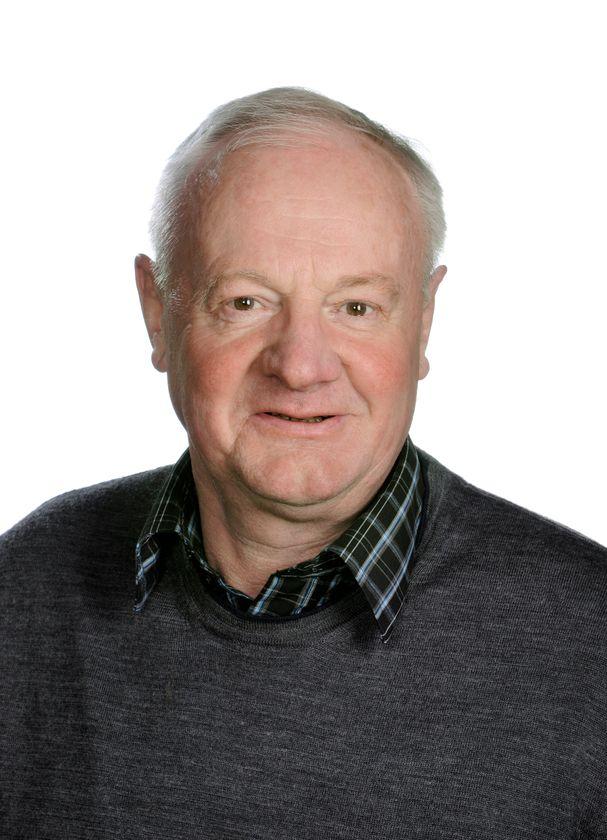 Profilbillede for Bjarne Thomsen