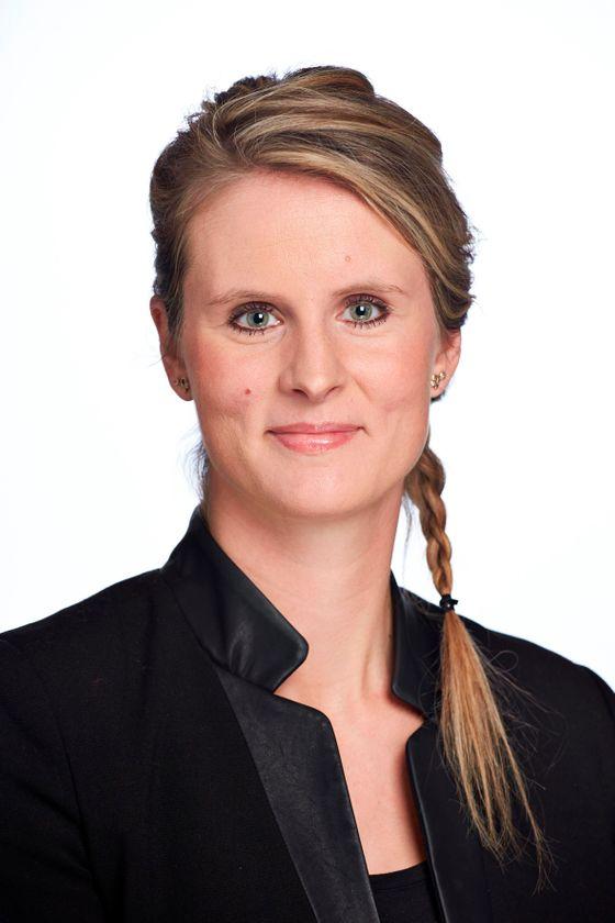 Mette Lund Klougart