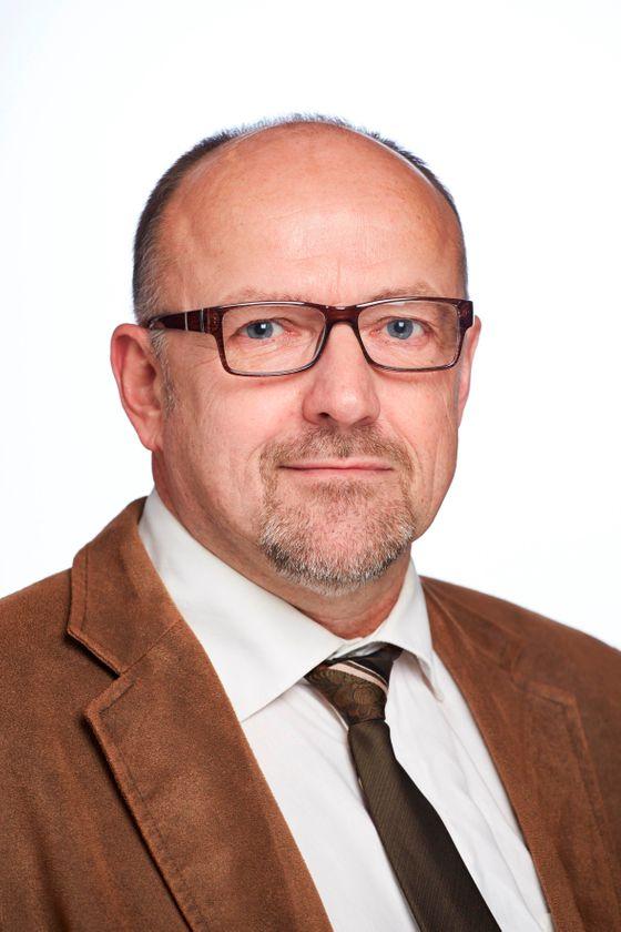 Profilbillede for Bjarne Pedersen