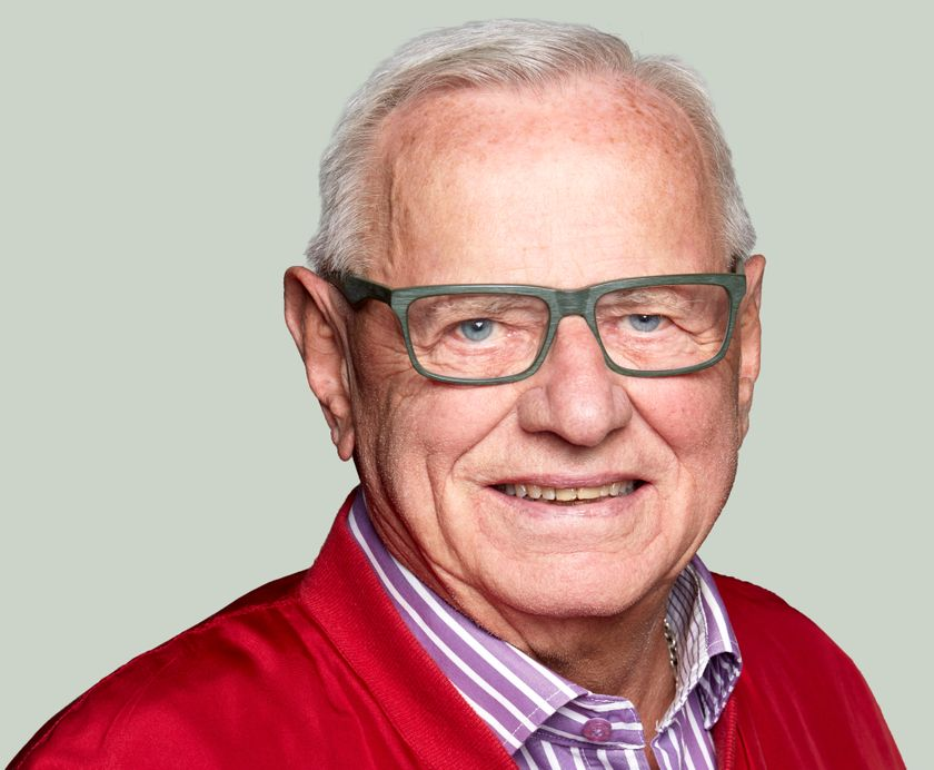 Ole Brockdorff
