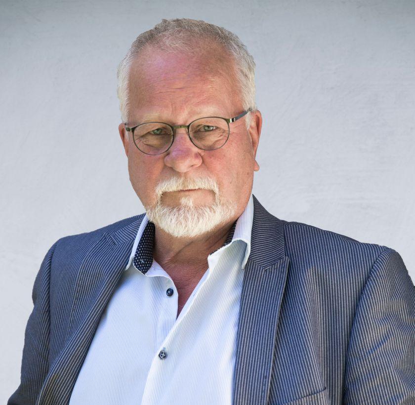 Stig Ove Andersen