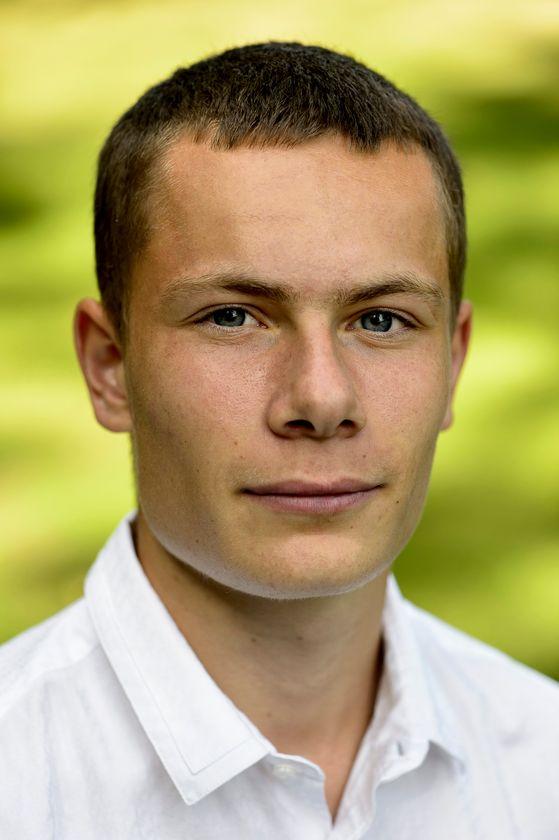 Thor Lykke Sørensen