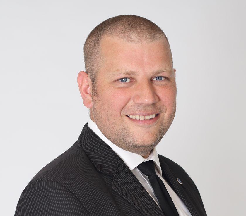 Peter Andreas Brinch