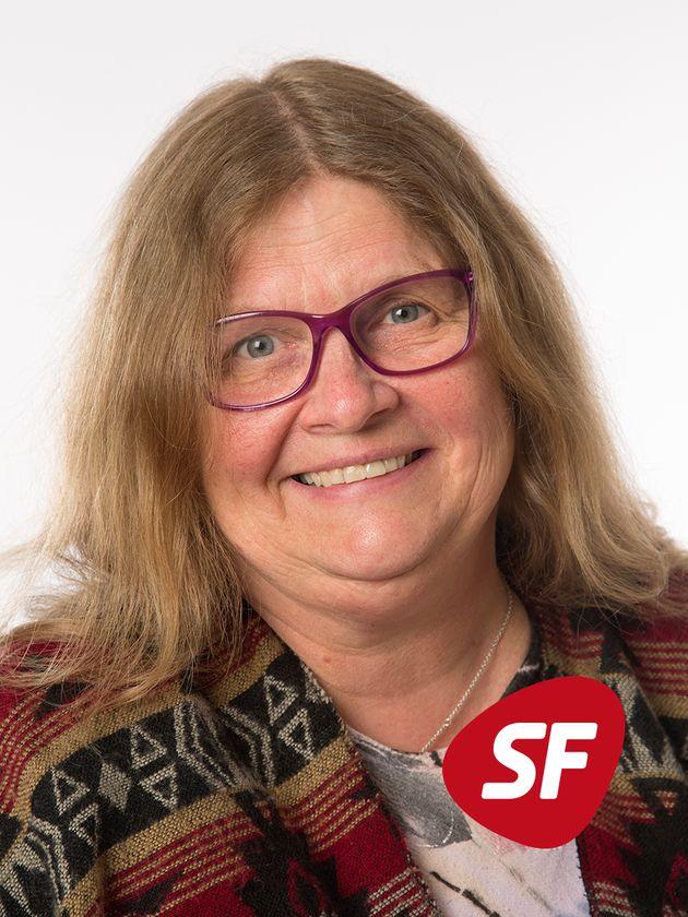 Profilbillede for Elisabeth Morsing