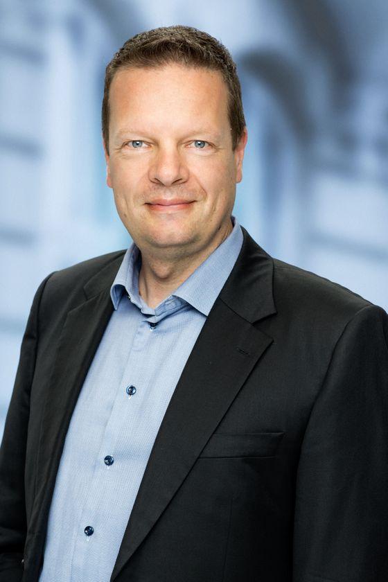 Profilbillede for Torben Nowicki Rasmussen