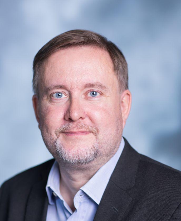 Karsten Schøn