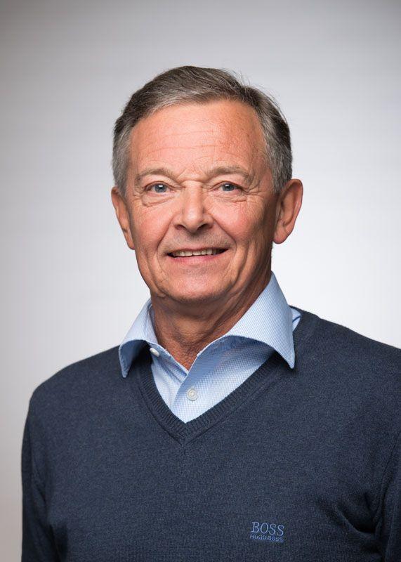 Profilbillede for Erik Kvist