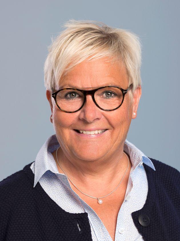 Anne Lene Løvbjerg