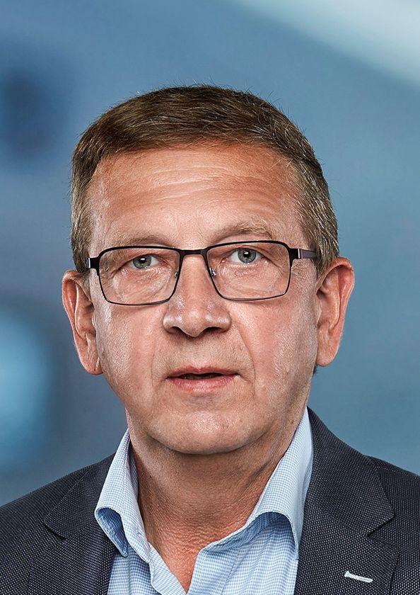 Aksel Gade