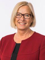 Profilbilde av Marit Arnstad
