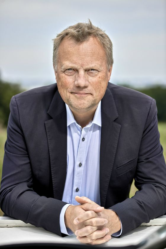 Lars Lindskov