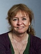 Profilbillede for Pernille Frahm