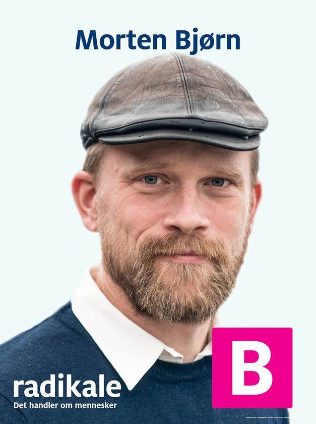 Morten Bjørn