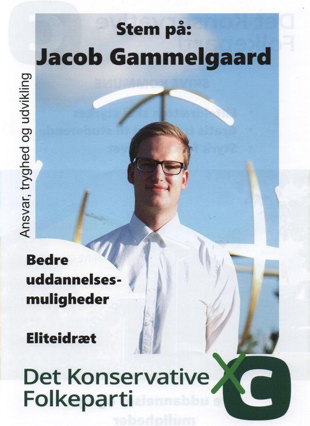 Jacob Gammelgaard