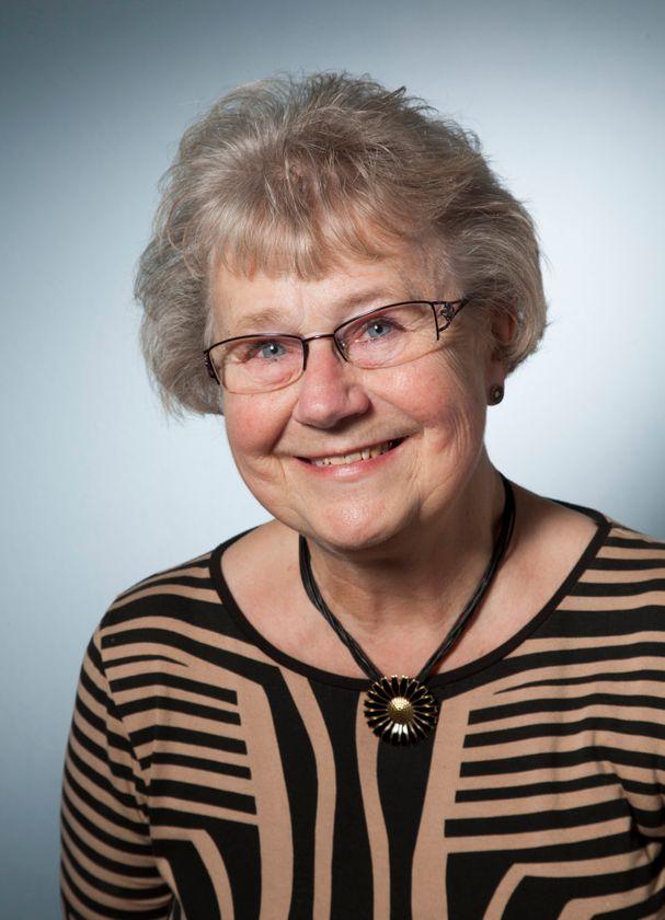 Annie Terp Thomsen