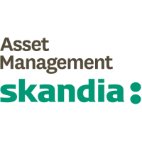 Logo for Skandia Asset Management Fondsmæglerselskab A/S
