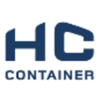 Profilbillede for HC CONTAINER A/S