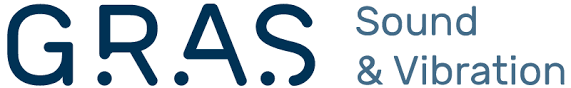 Profilbillede for G.R.A.S. SOUND & VIBRATION ApS