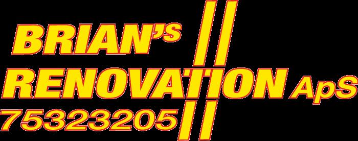 Profilbillede for BRIANS RENOVATION ApS