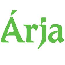Profilbilde av Árja