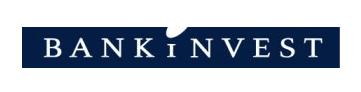 Logo for BankInvest