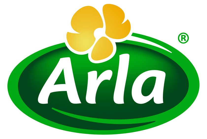 Profilbillede for Arla Foods Amba