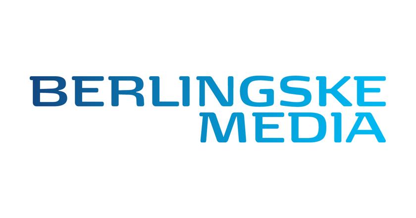 Profilbillede for Berlingske Media A/S