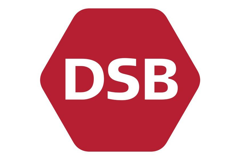 Profilbillede for DSB