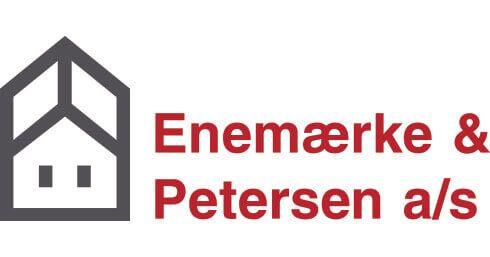 Profilbillede for Enemærke & Petersen A/S